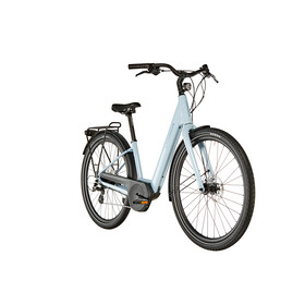 ORBEA Optima E50 E-City Bike blue